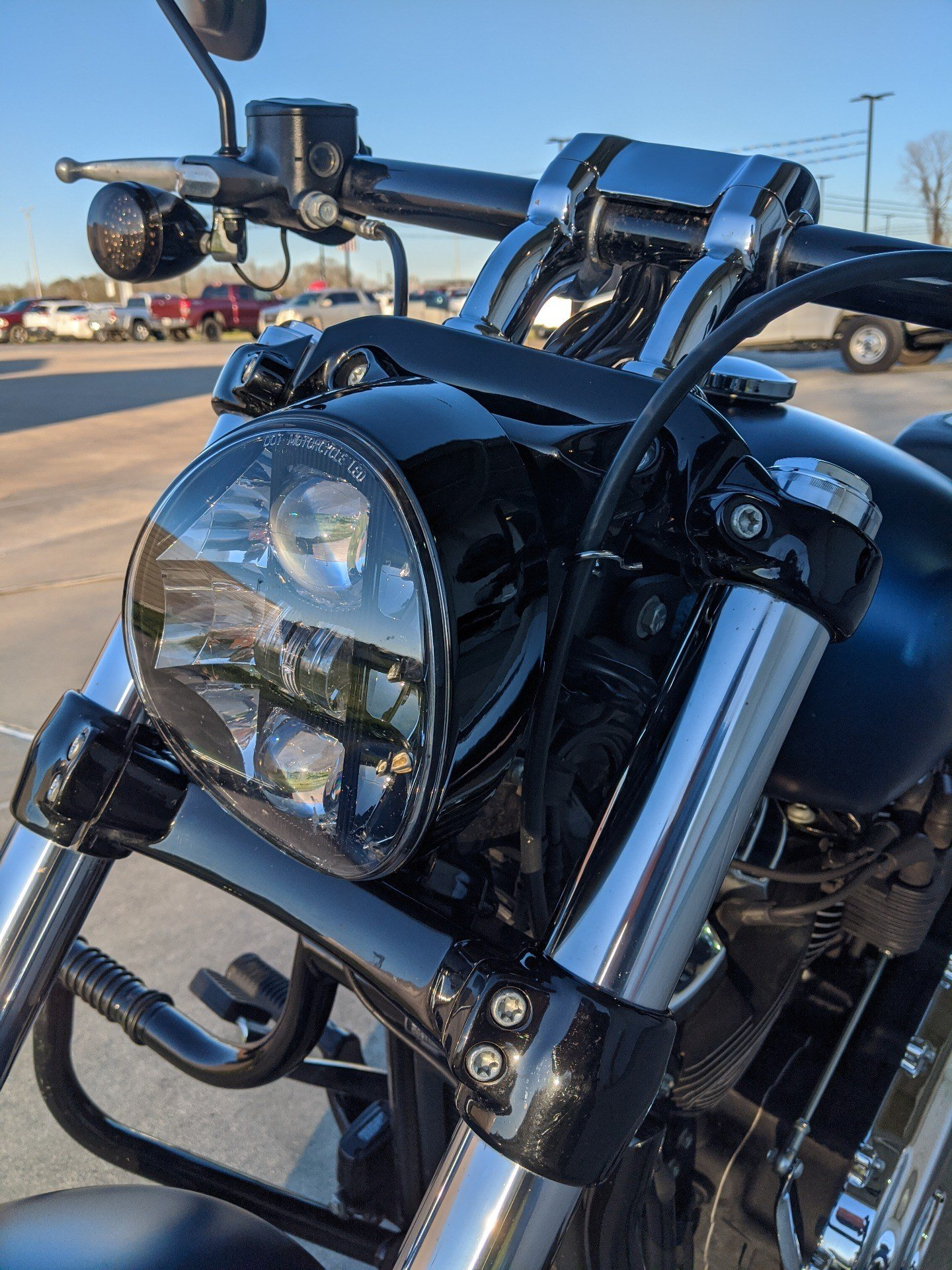 2018 Harley-Davidson 115th Anniversary Breakout® 114 in Monroe, Louisiana - Photo 14