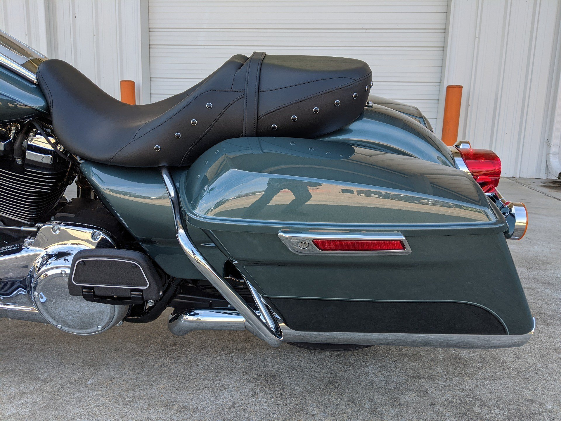 2020 Harley-Davidson Road King® in Monroe, Louisiana - Photo 8