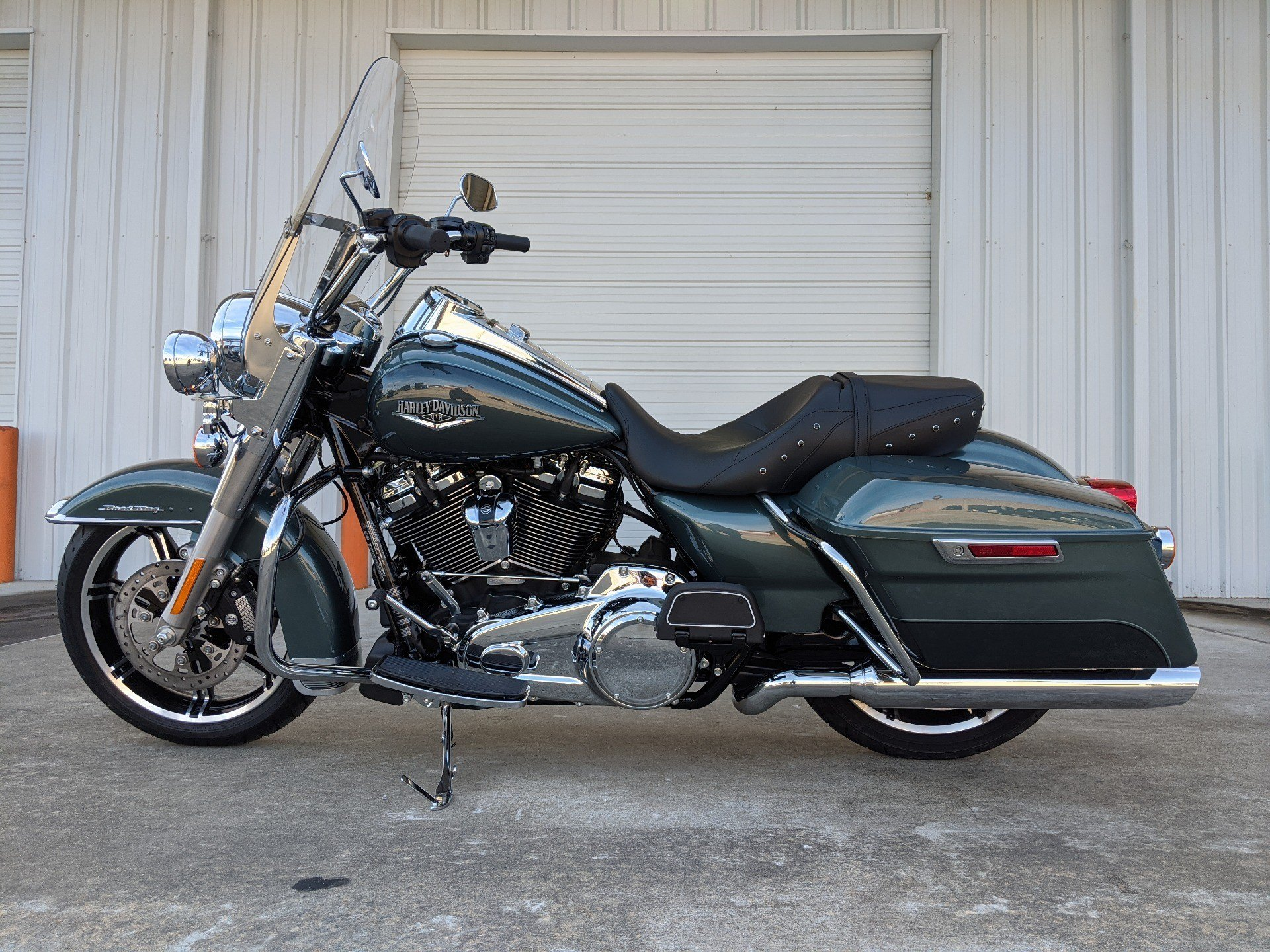 2020 Harley-Davidson Road King® in Monroe, Louisiana - Photo 2