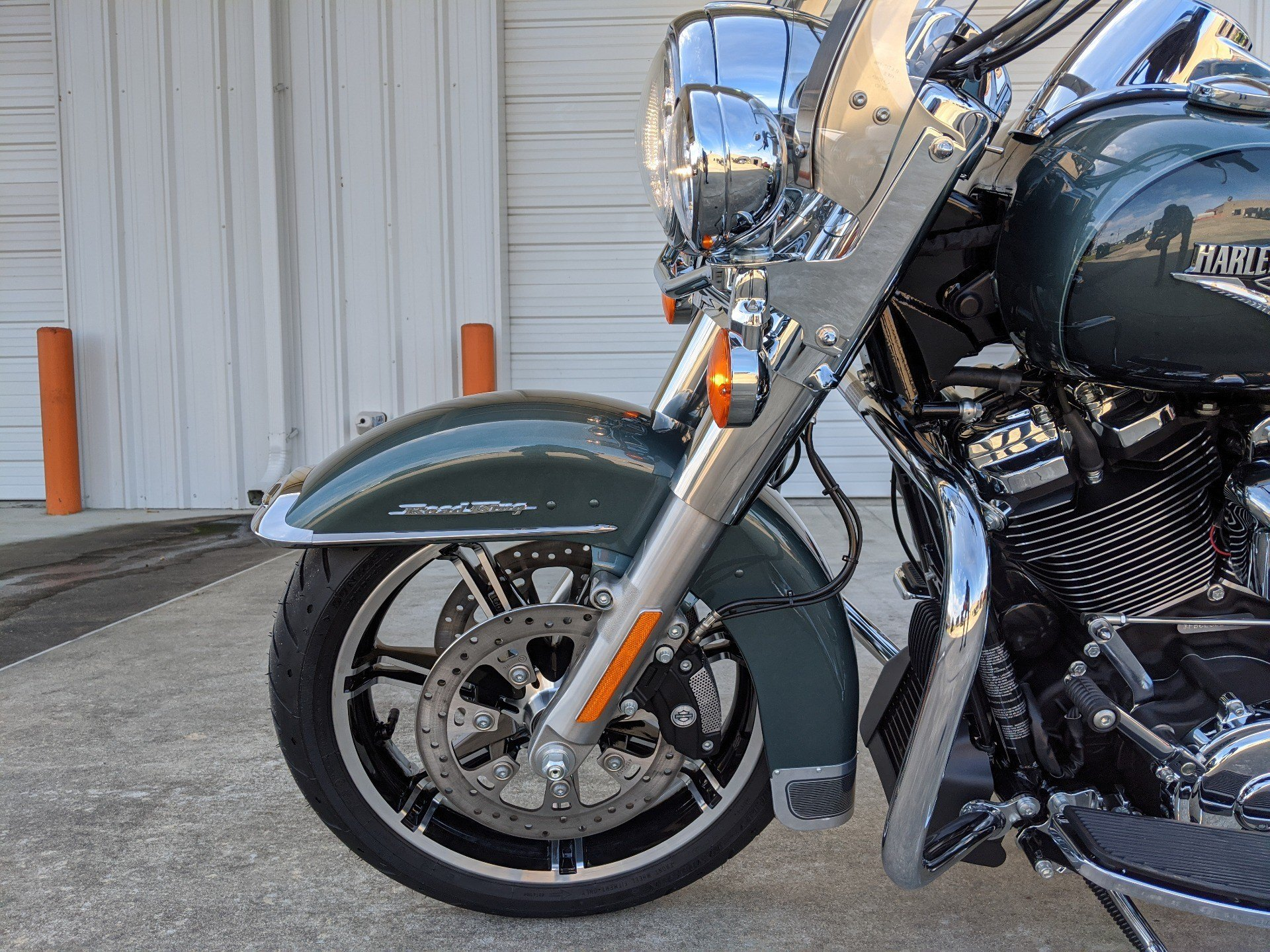 2020 Harley-Davidson Road King® in Monroe, Louisiana - Photo 6