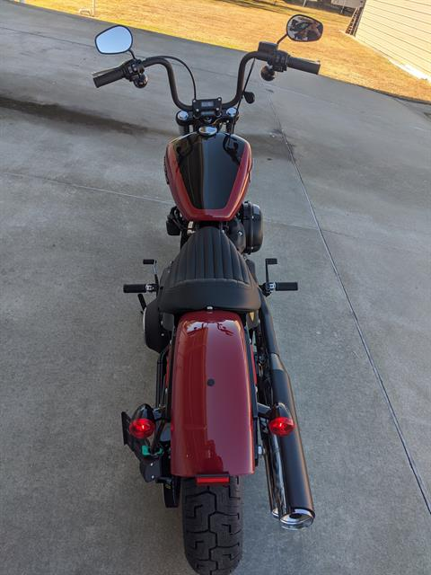 2020 Harley-Davidson Street Bob® in Monroe, Louisiana - Photo 6