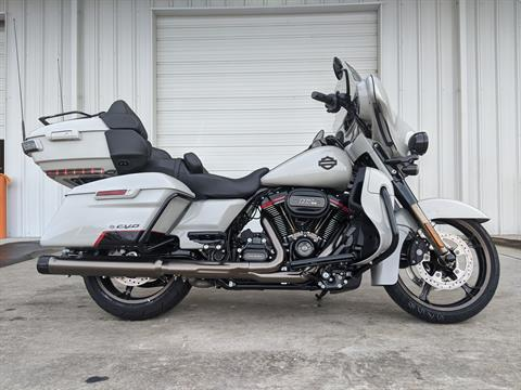 2020 Harley-Davidson CVO™ Limited in Monroe, Louisiana - Photo 1