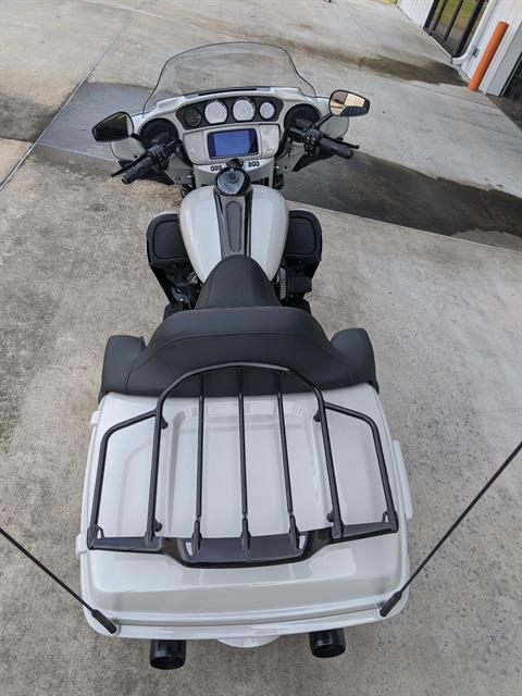 2020 Harley-Davidson CVO™ Limited in Monroe, Louisiana - Photo 10