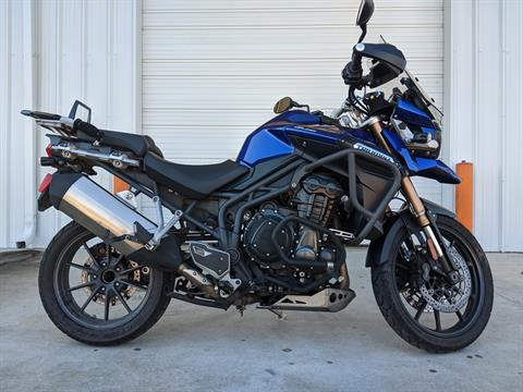 2013 Triumph Tiger Explorer ABS in Monroe, Louisiana - Photo 17