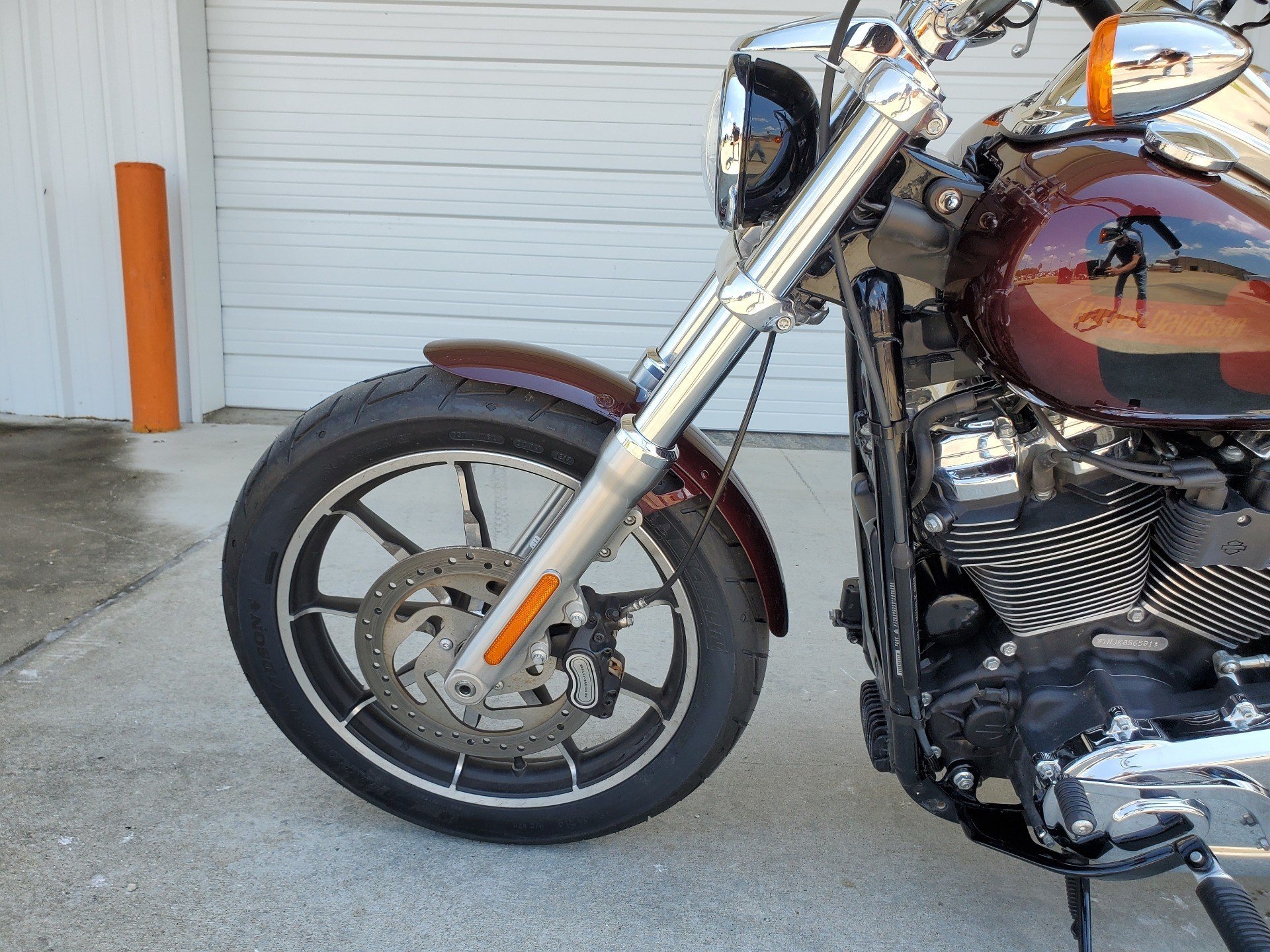 2019 Harley-Davidson Low Rider® in Monroe, Louisiana - Photo 6