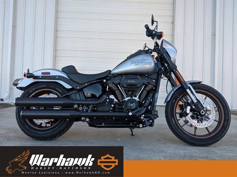 2020 Harley-Davidson Low Rider®S in Monroe, Louisiana - Photo 1