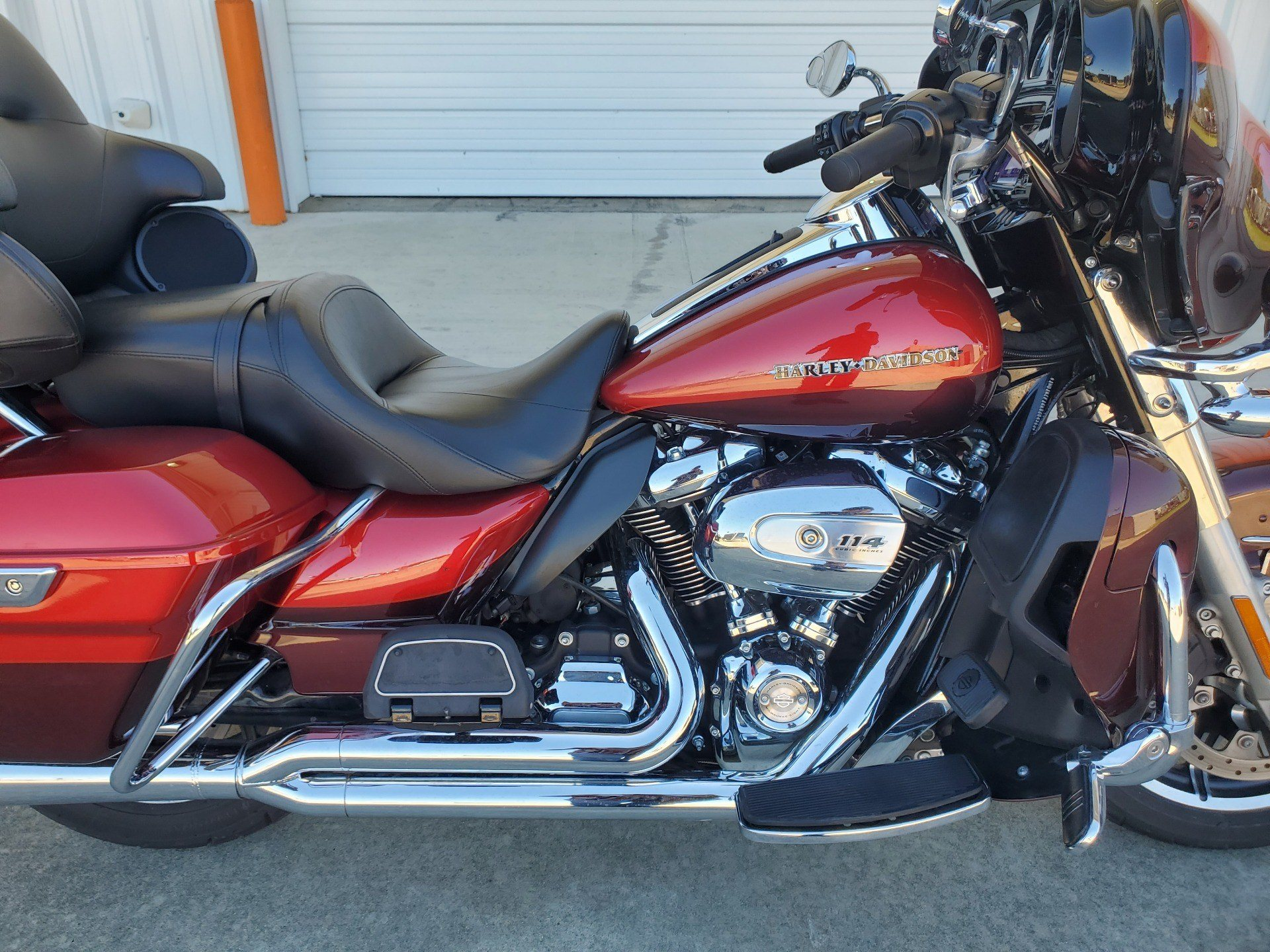 2019 Harley-Davidson Ultra Limited in Monroe, Louisiana - Photo 4