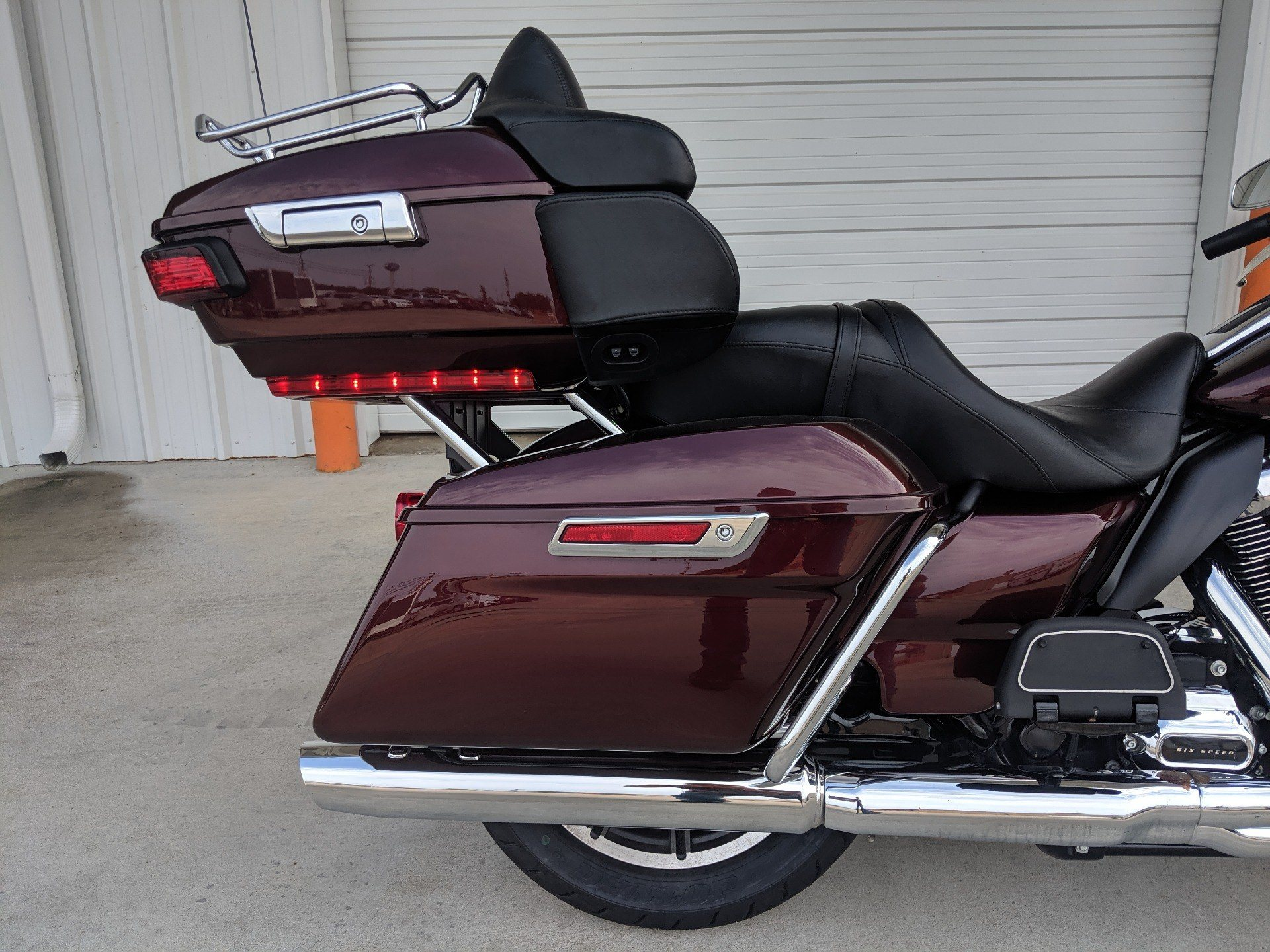 2019 Harley-Davidson Electra Glide® Ultra Classic® in Monroe, Louisiana - Photo 8
