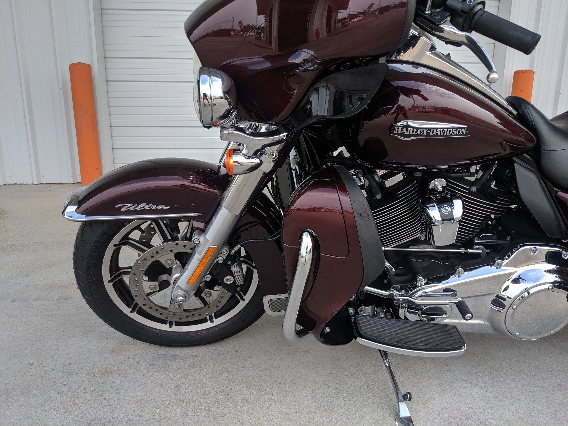 2019 Harley-Davidson Electra Glide® Ultra Classic® in Monroe, Louisiana - Photo 2
