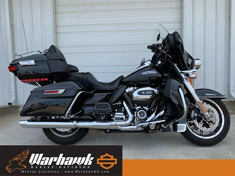 2019 Harley-Davidson Electra Glide® Ultra Classic® in Monroe, Louisiana - Photo 1