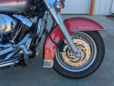 2005 Harley-Davidson FLHR/FLHRI Road King® in Monroe, Louisiana - Photo 6