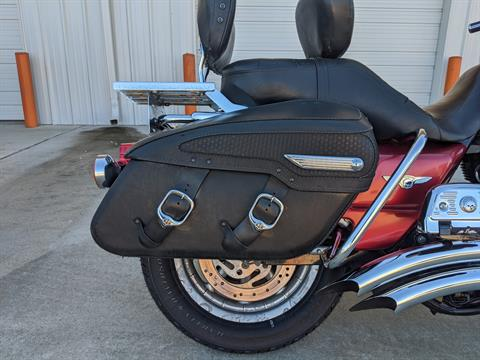 2005 Harley-Davidson FLHR/FLHRI Road King® in Monroe, Louisiana - Photo 8