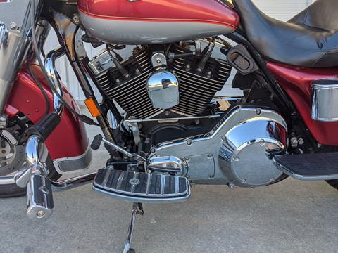 2005 Harley-Davidson FLHR/FLHRI Road King® in Monroe, Louisiana - Photo 4