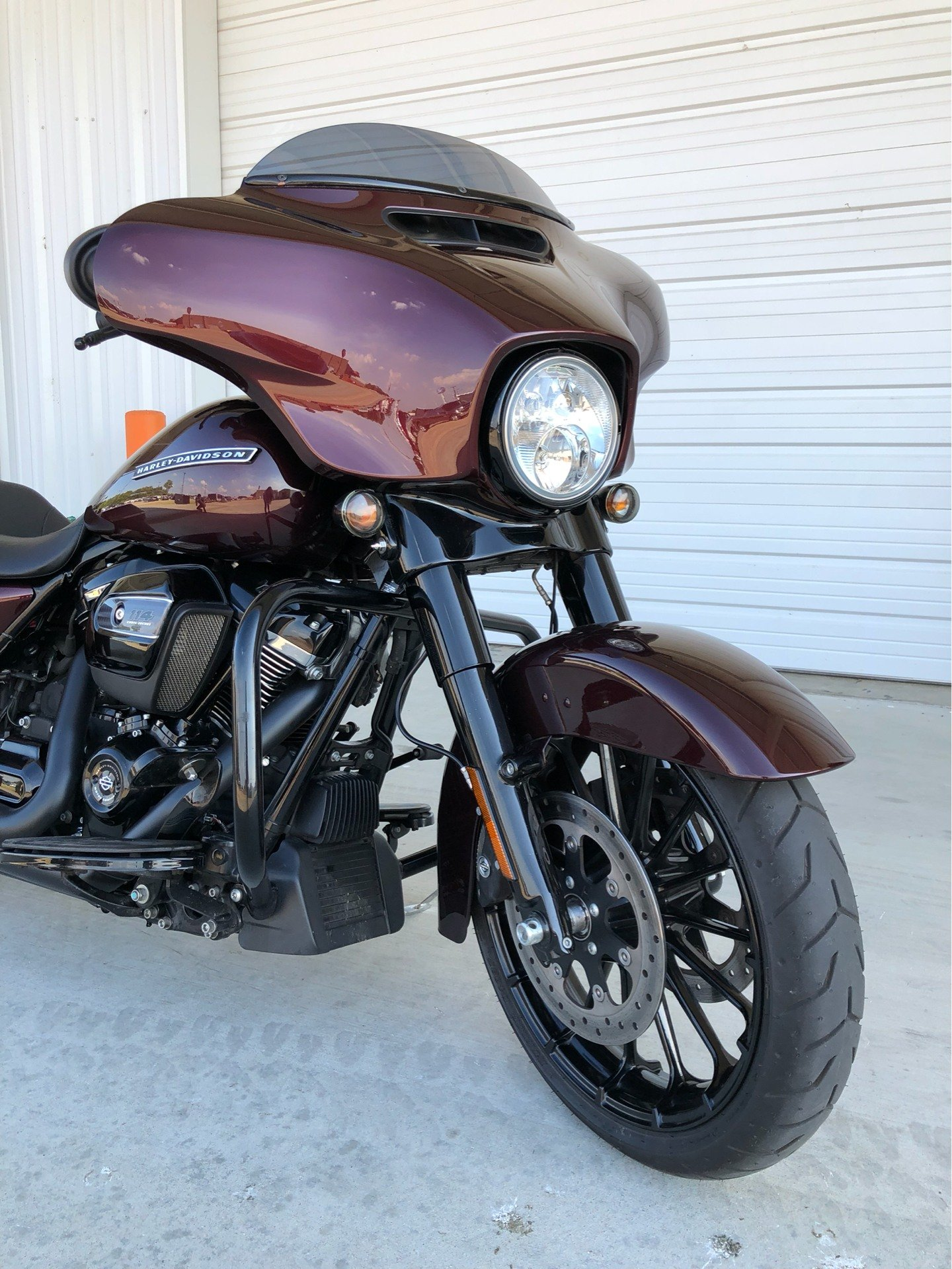 2018 Harley-Davidson Street Glide® Special in Monroe, Louisiana - Photo 2