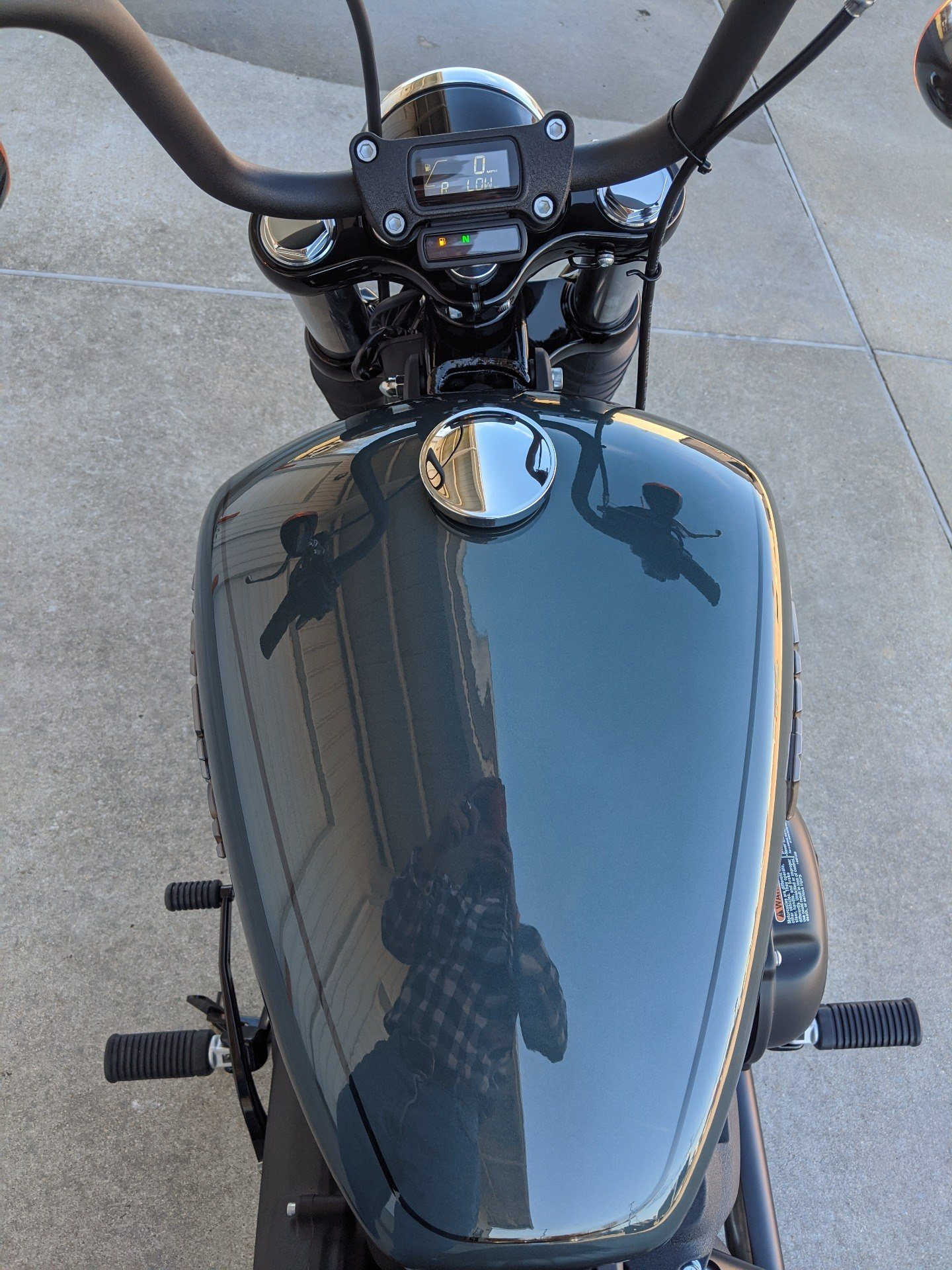 2020 Harley-Davidson Street Bob® in Monroe, Louisiana - Photo 11