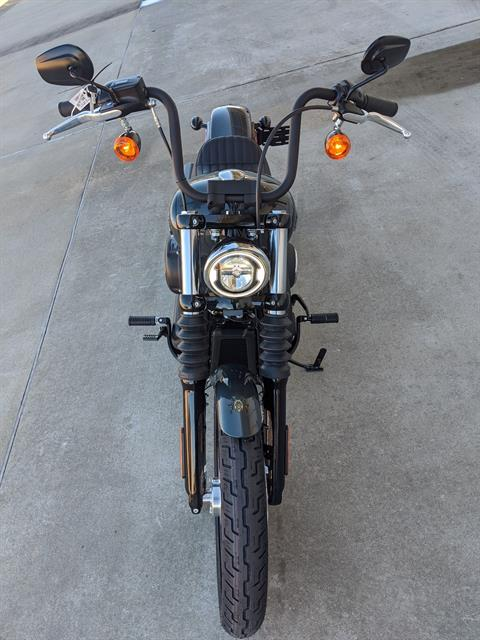 2020 Harley-Davidson Street Bob® in Monroe, Louisiana - Photo 12