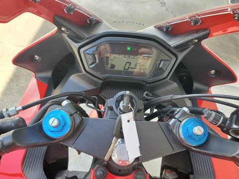 2017 Honda CBR500R in Monroe, Louisiana - Photo 13