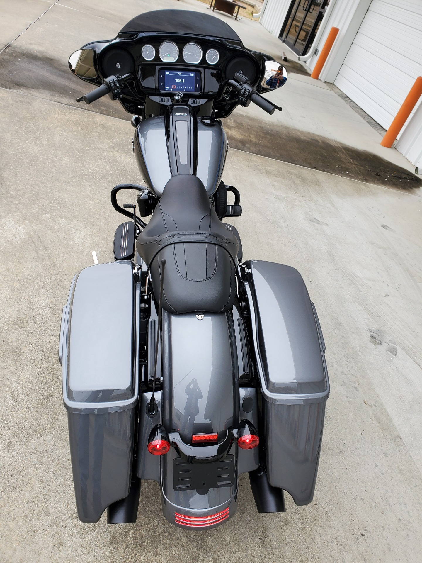 2021 Harley-Davidson Street Glide Special for sale near me - Photo 10