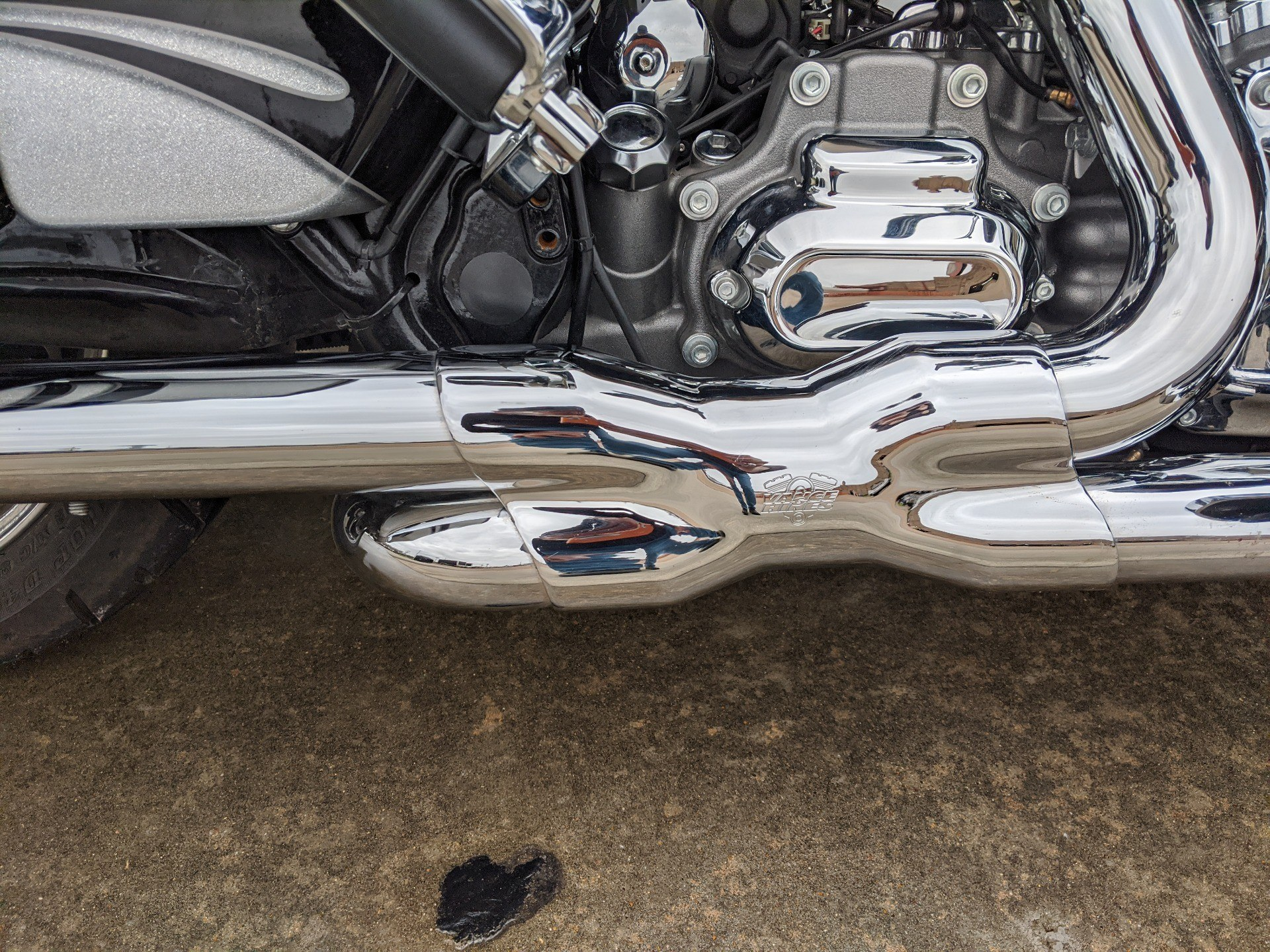 2015 Harley-Davidson CVO™ Street Glide® in Monroe, Louisiana - Photo 18