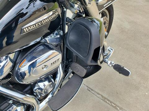 2018 Harley-Davidson Tri Glide® Ultra in Monroe, Louisiana - Photo 13