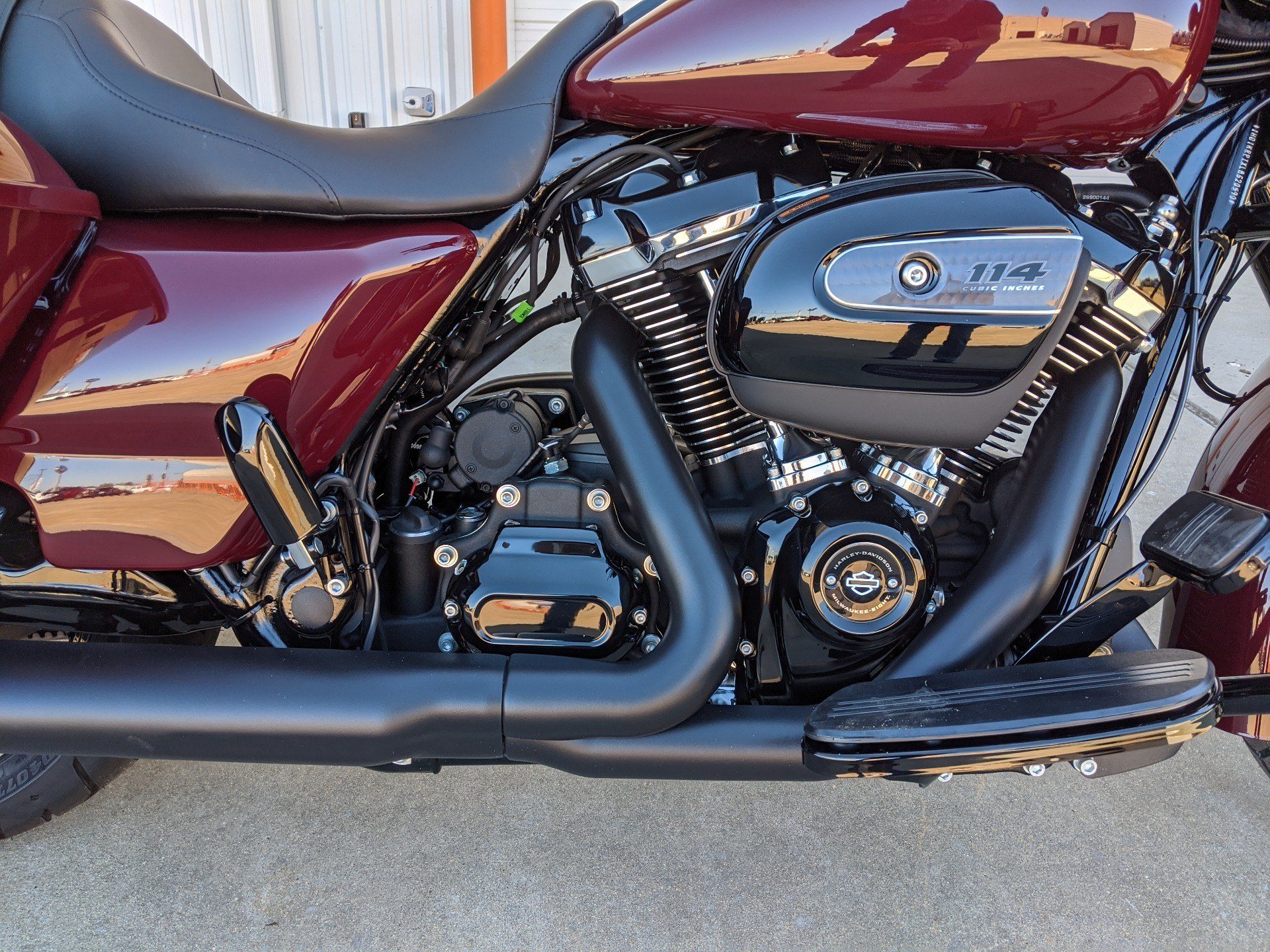 2020 Harley-Davidson Street Glide® Special in Monroe, Louisiana - Photo 6