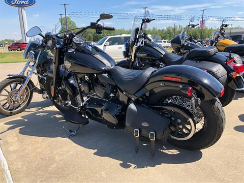 2017 Harley-Davidson Softail Slim® S in Monroe, Louisiana - Photo 7
