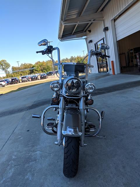 2004 Harley-Davidson FLSTC/FLSTCI Heritage Softail® Classic in Monroe, Louisiana - Photo 9