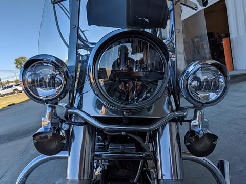 2004 Harley-Davidson FLSTC/FLSTCI Heritage Softail® Classic in Monroe, Louisiana - Photo 22