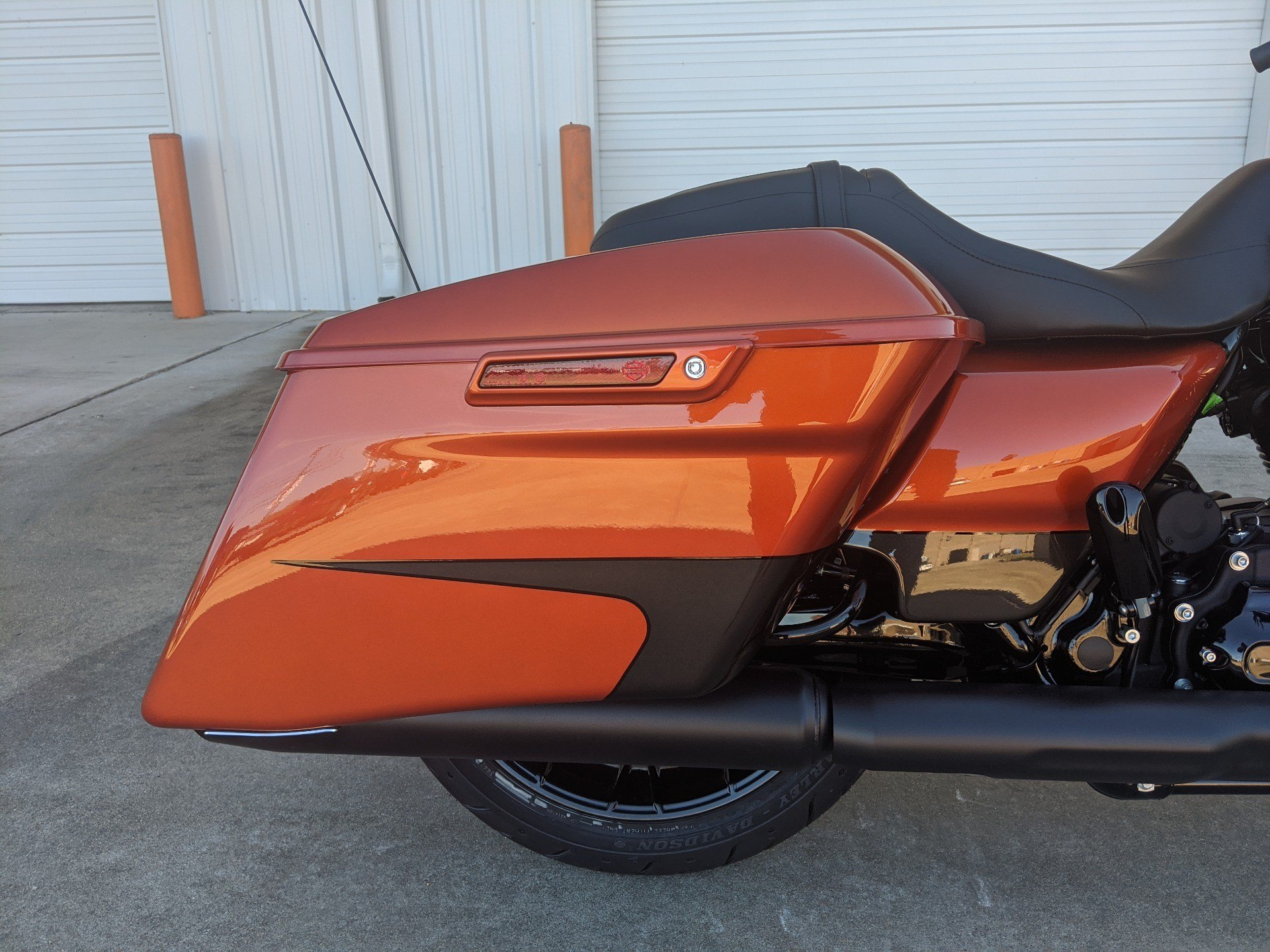 2020 road glide special for sale near me - Photo 5