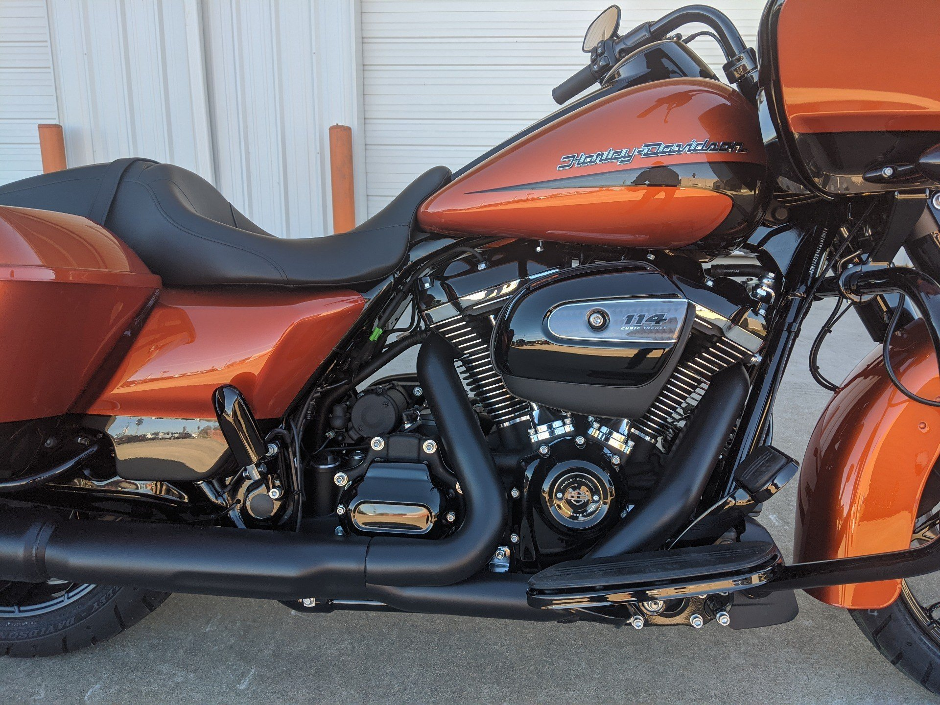 2020 road glide special for sale near me - Photo 4