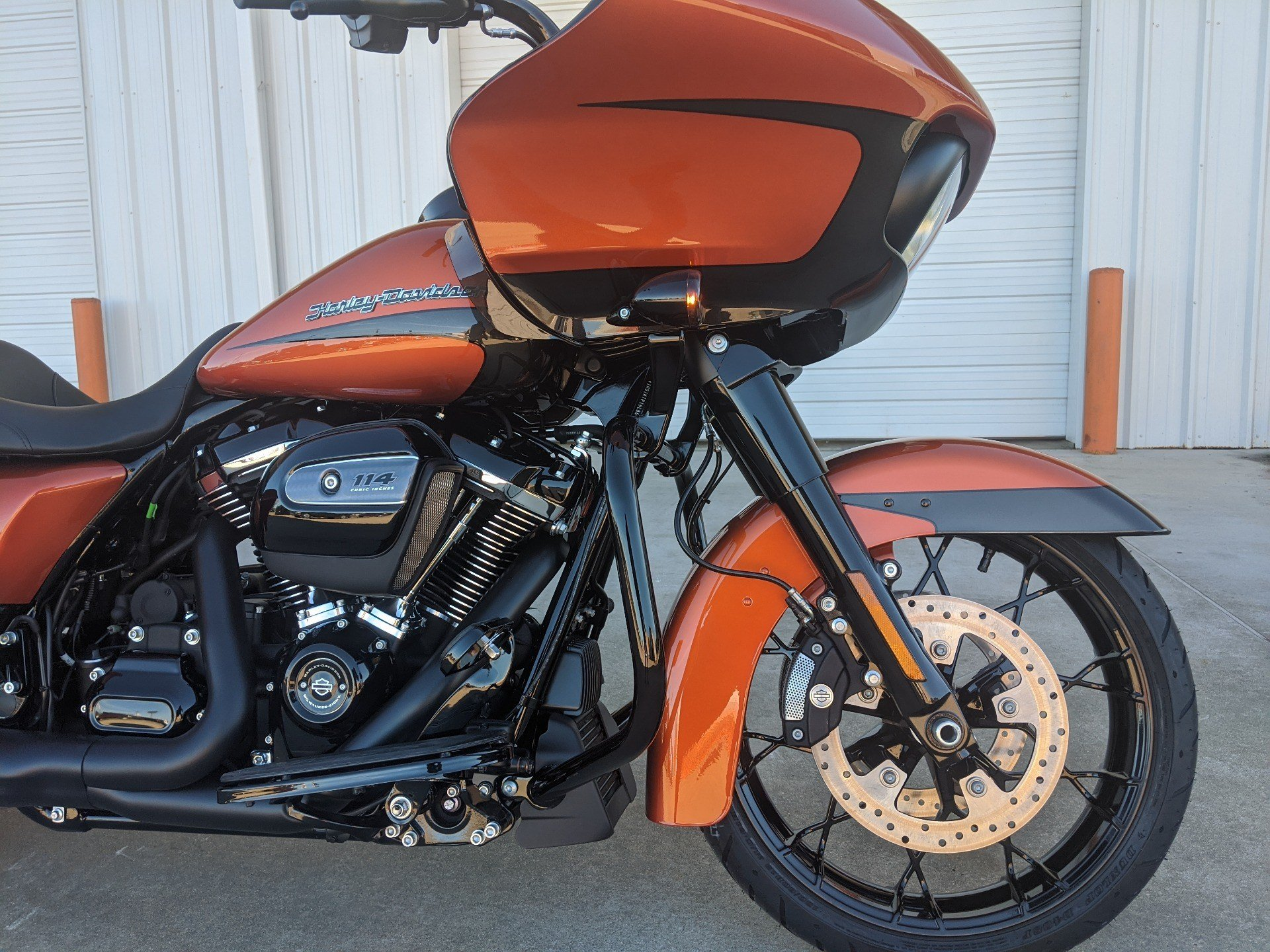 2020 road glide special for sale near me - Photo 3