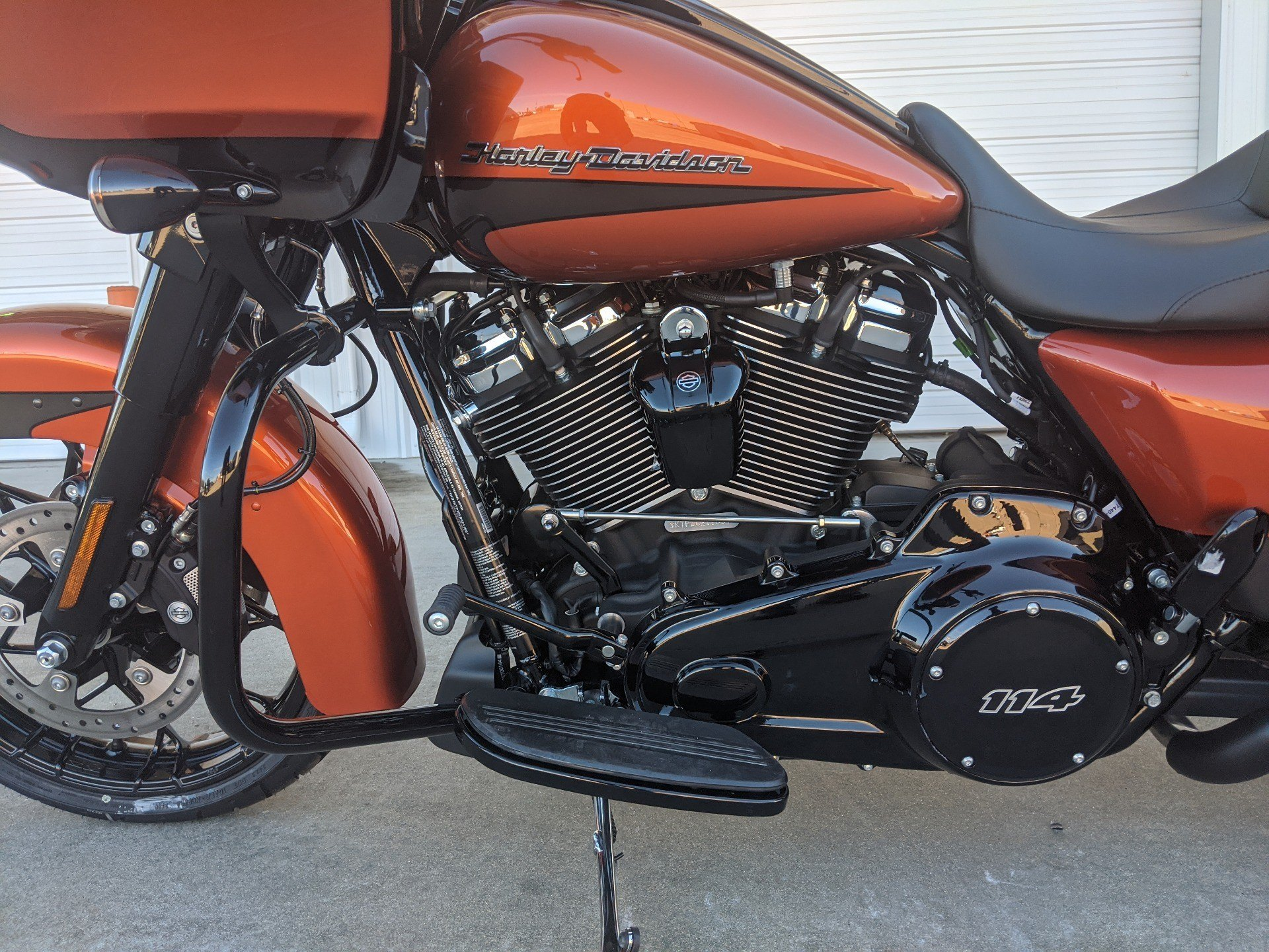 2020 road glide special for sale near me - Photo 7