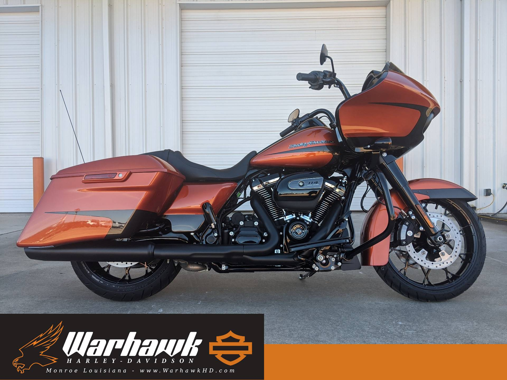 2020 road glide special for sale near me - Photo 1