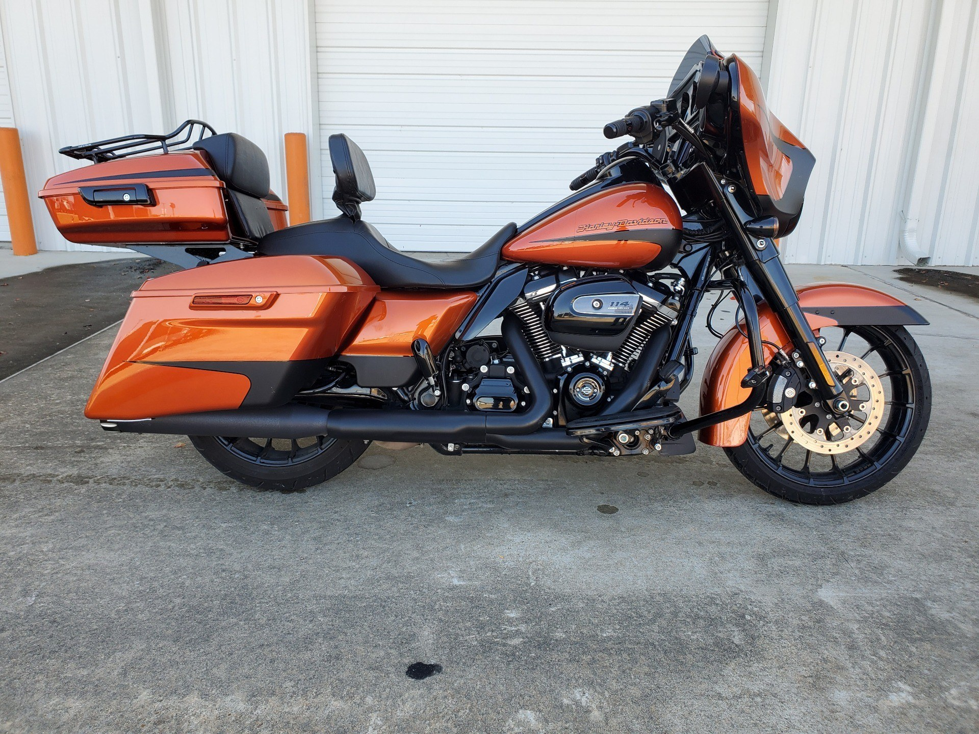 2019 Harley-Davison Street Glide Special for sale near me - Photo 15