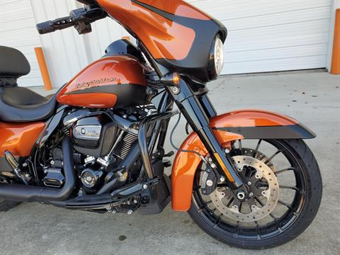 2019 Harley-Davison Street Glide Special for sale near me - Photo 3