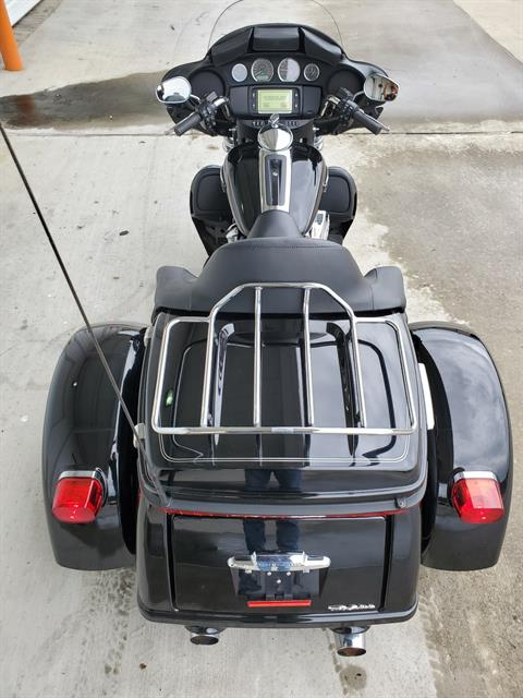2017 Harley-Davidson Tri Glide® Ultra in Monroe, Louisiana - Photo 10