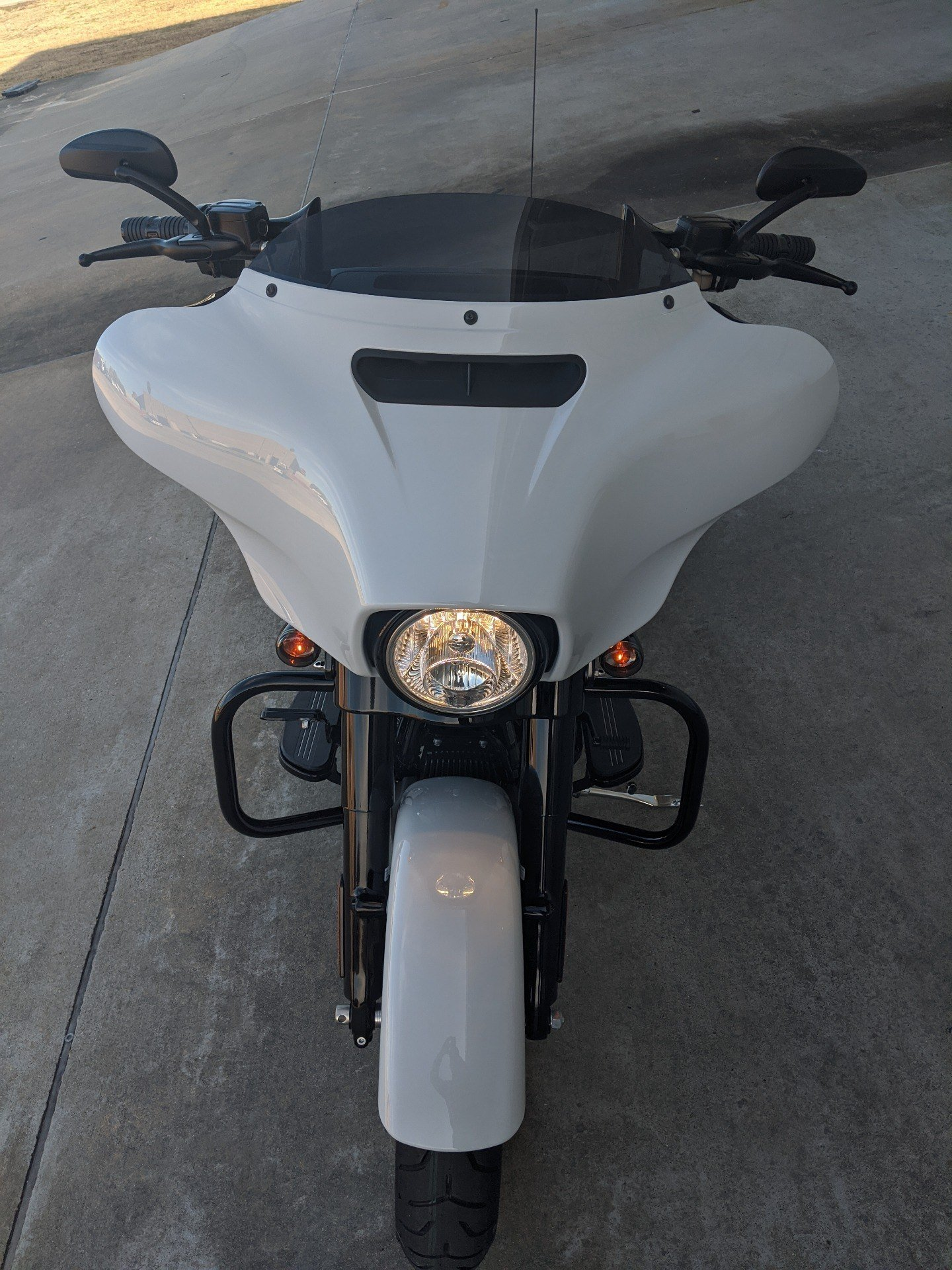 2020 Harley-Davidson Street Glide® Special in Monroe, Louisiana - Photo 15