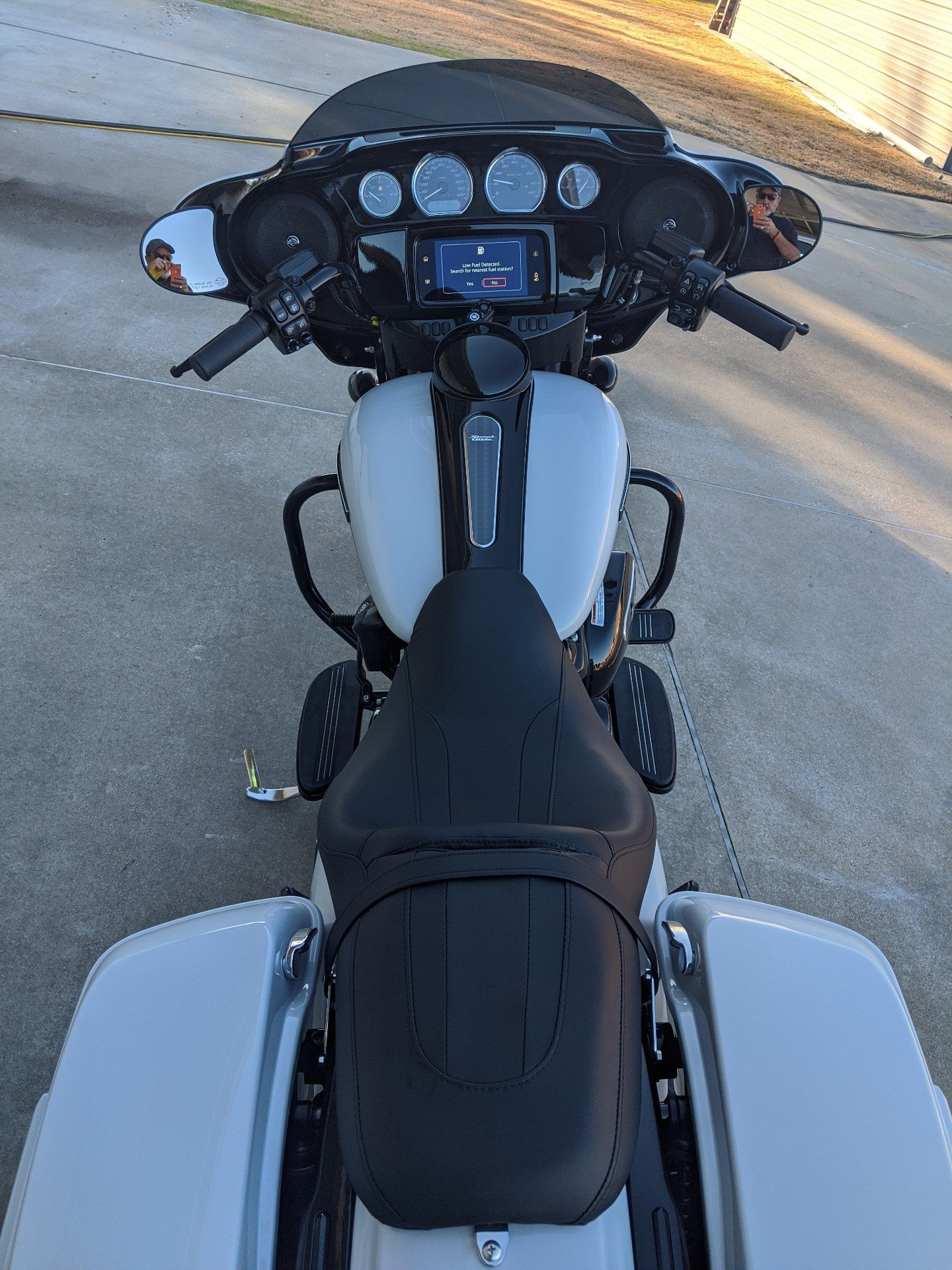 2020 Harley-Davidson Street Glide® Special in Monroe, Louisiana - Photo 12