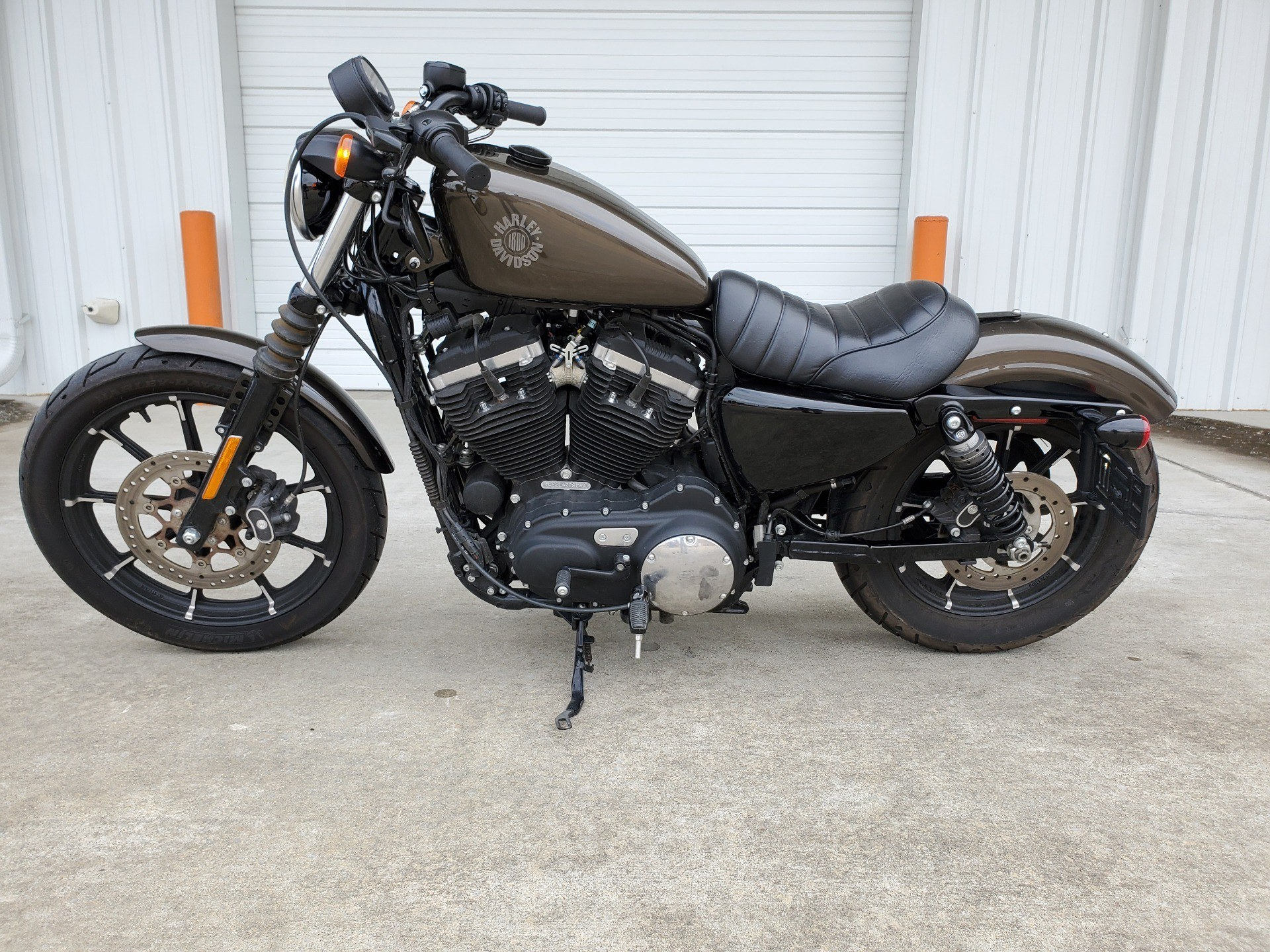 2020 Harley Sportster Iron 883 for sale - Photo 2