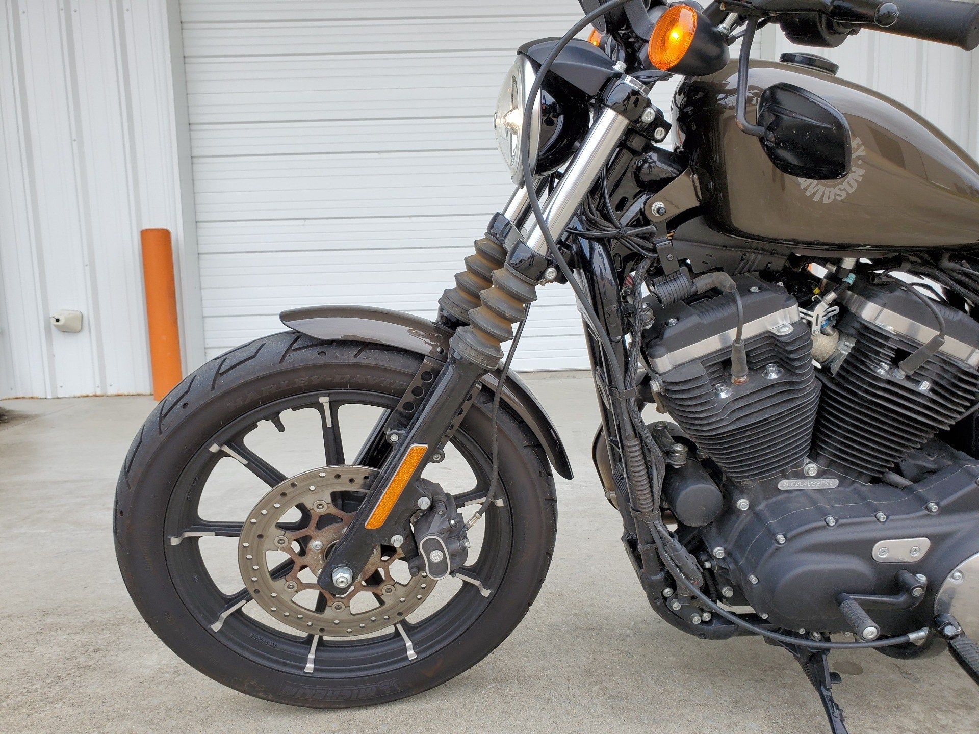 2020 Harley Sportster Iron 883 for sale  near me - Photo 6