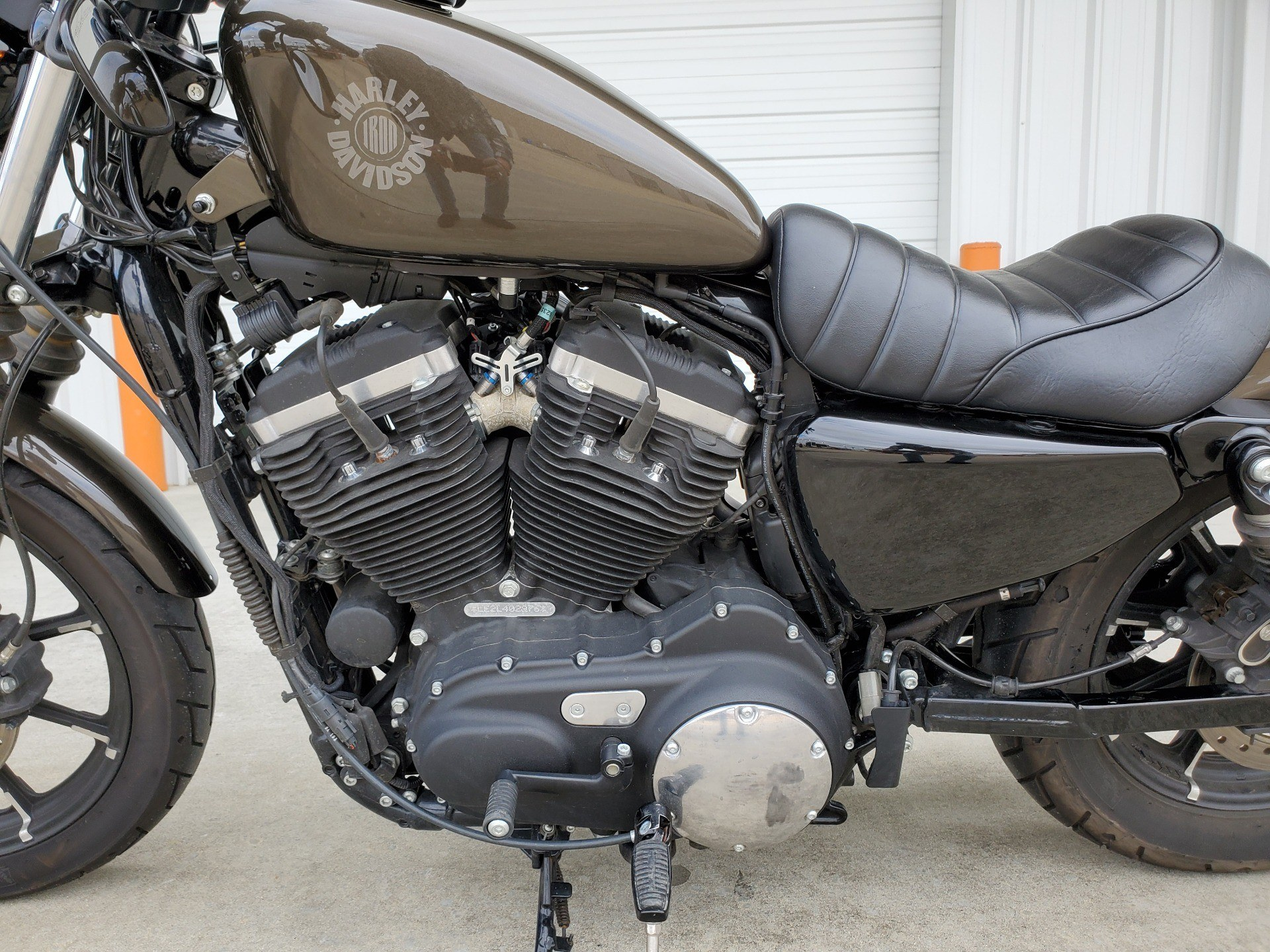 used 2020 Harley Sportster Iron 883 for sale - Photo 7