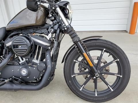 Used 2020 Harley Sportster Iron 883 for sale - Photo 3