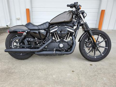 Used 2020 Harley Sportster Iron 883 for sale  near me - Photo 13