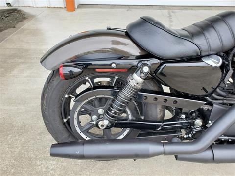 2020 Harley Sportster Iron 883 for sale - Photo 5
