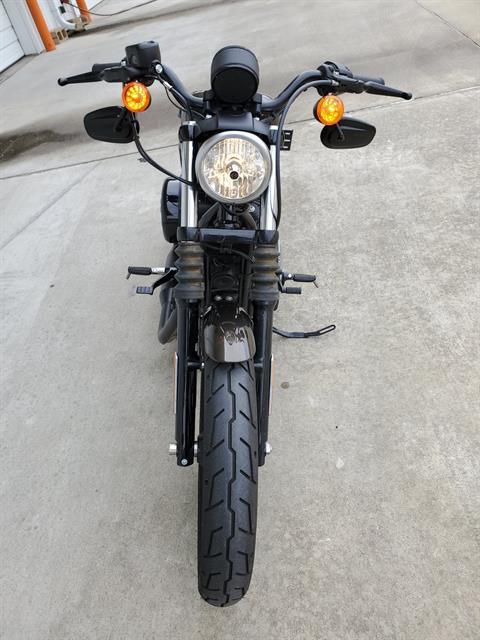 2020 Harley Sportster Iron 883 for sale - Photo 9