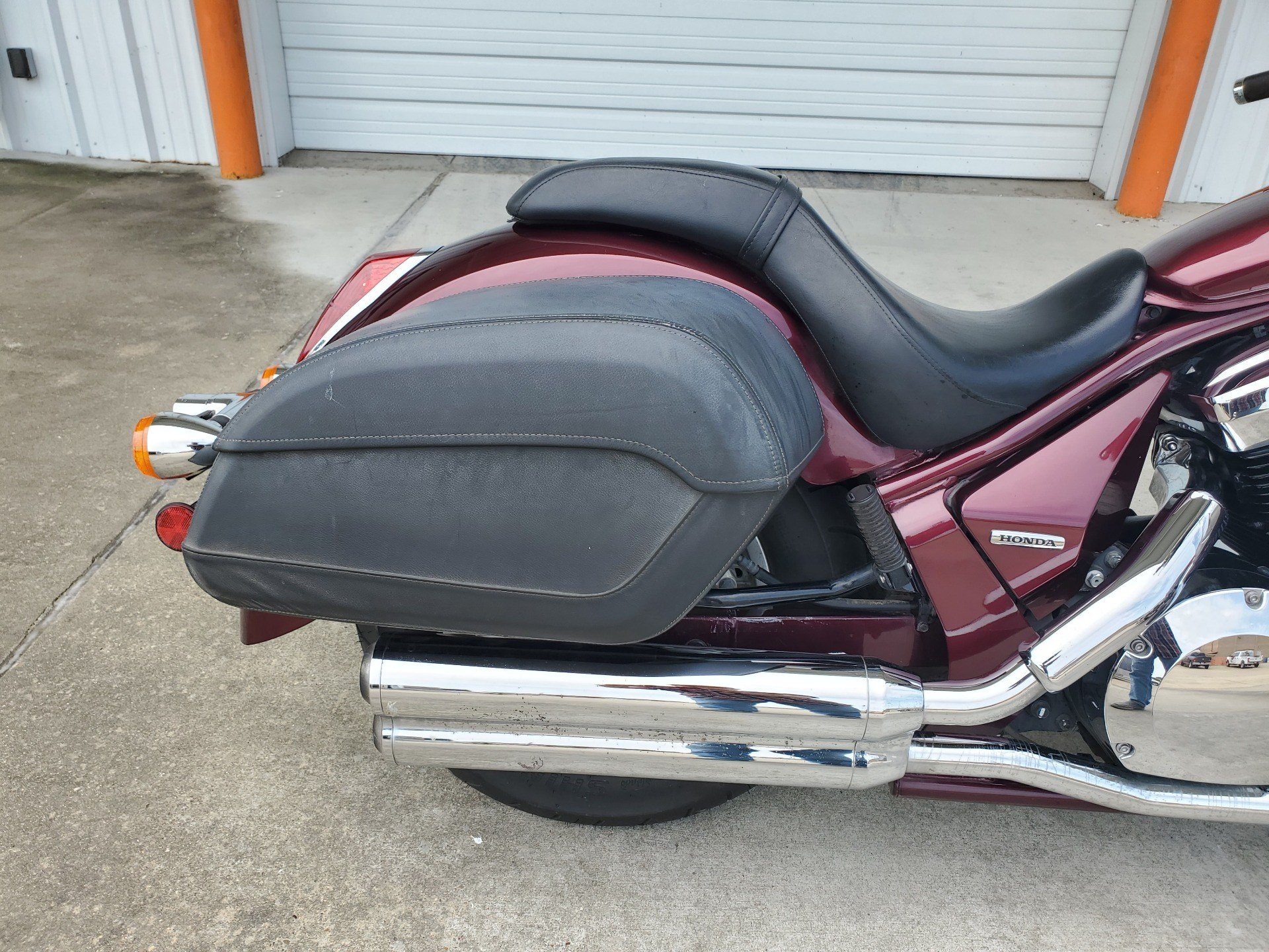 2012 Honda Interstate in Monroe, Louisiana - Photo 5