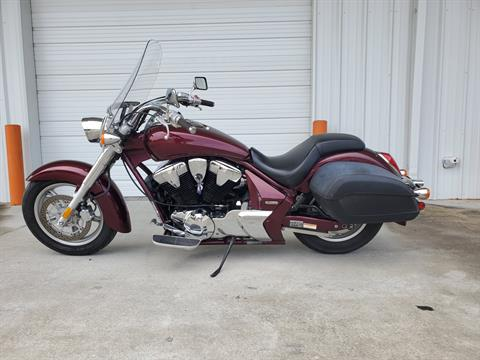2012 Honda Interstate in Monroe, Louisiana - Photo 2
