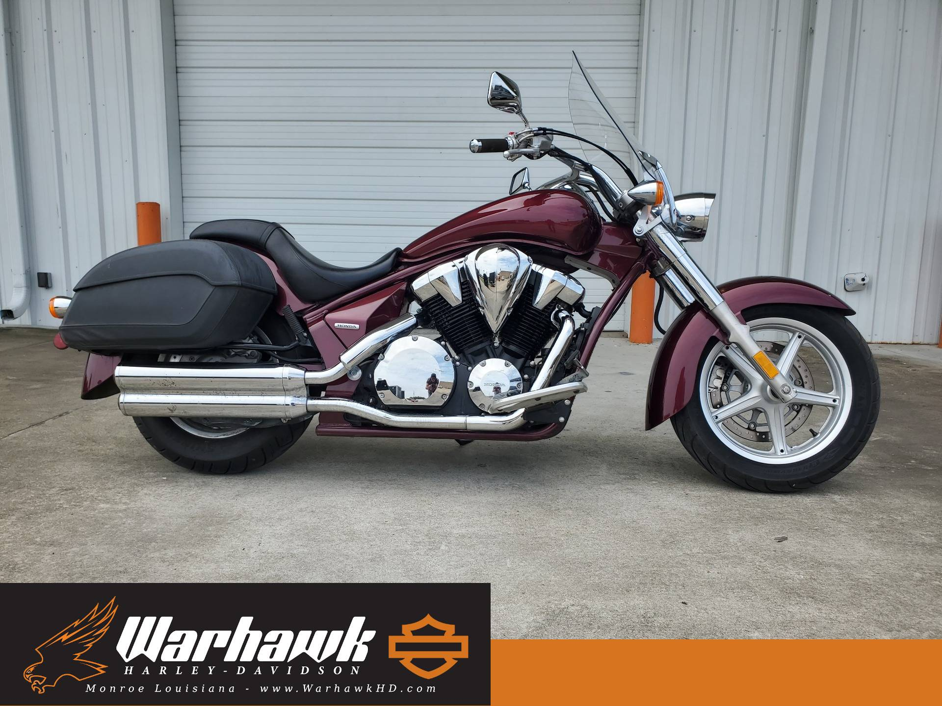 2012 Honda Interstate in Monroe, Louisiana - Photo 1