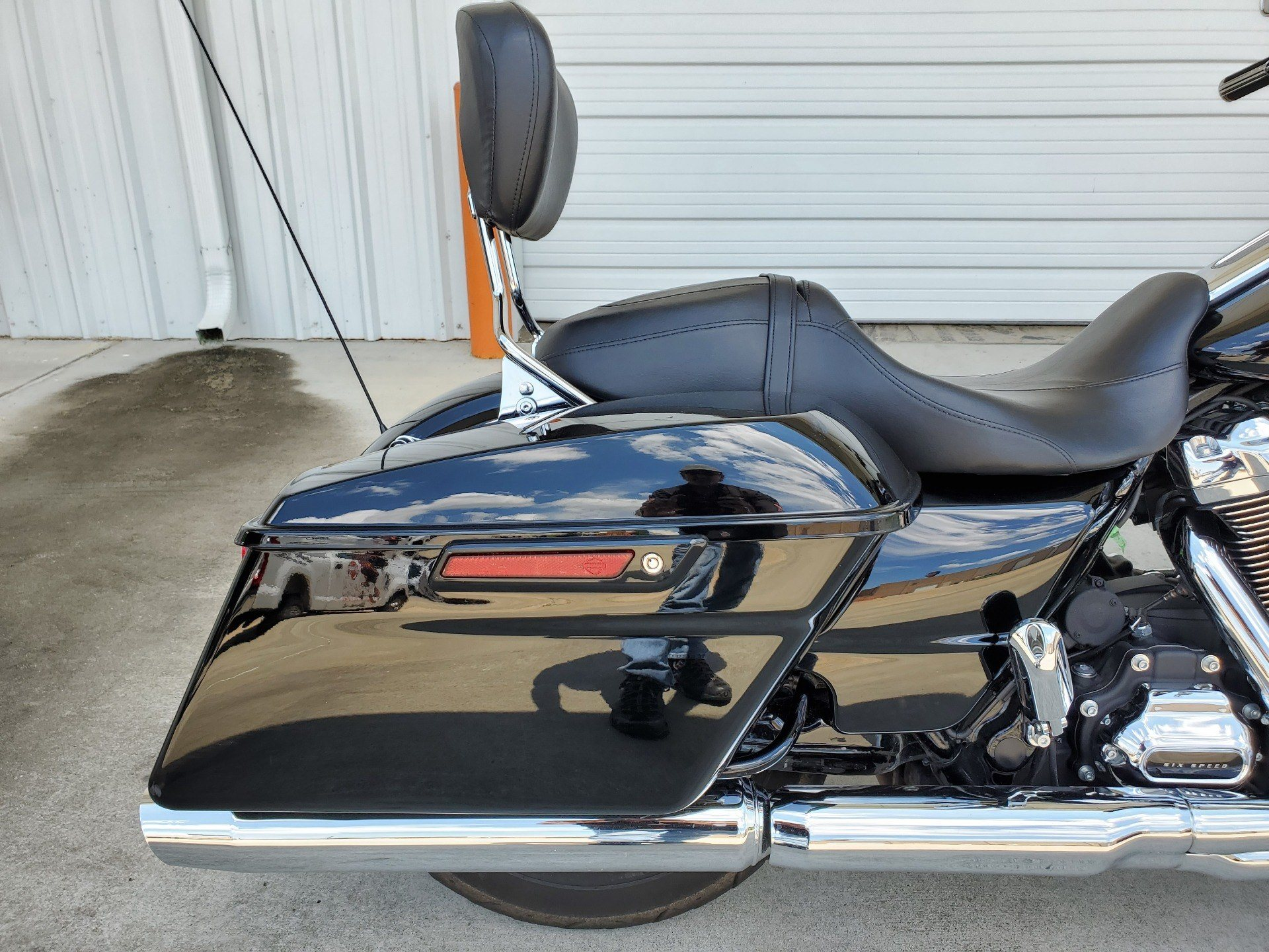 2017 Harley-Davidson Road Glide® Special in Monroe, Louisiana - Photo 3