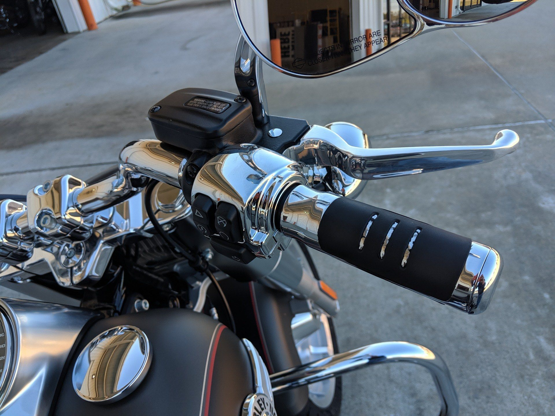 2019 Harley-Davidson Fat Boy® 114 in Monroe, Louisiana - Photo 13